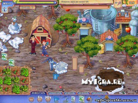 игра farm craft 2. глобальный овощной кризис